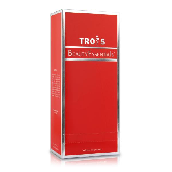 BeautyEssentials 1 Box @ 24 Sachets