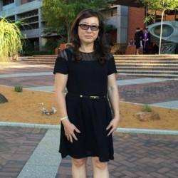 Cecily Lim