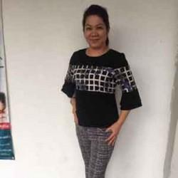 Doreen Chan Hwa Yiu