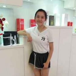Gabrielle Pang Jin Roy