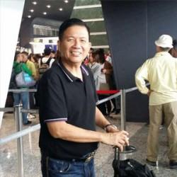 Ho Kim Siang
