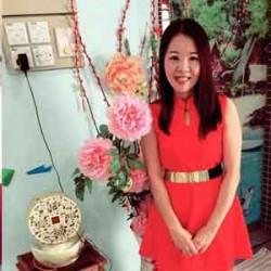 Jacqueline Liew Suk Chin