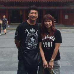 Lawrence Tang Hing Leong
