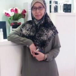Suzana Mohd Drus