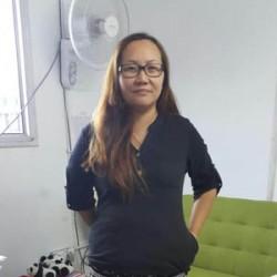 Thong Siew Mooi
