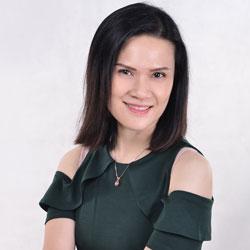 Cecilia Goo