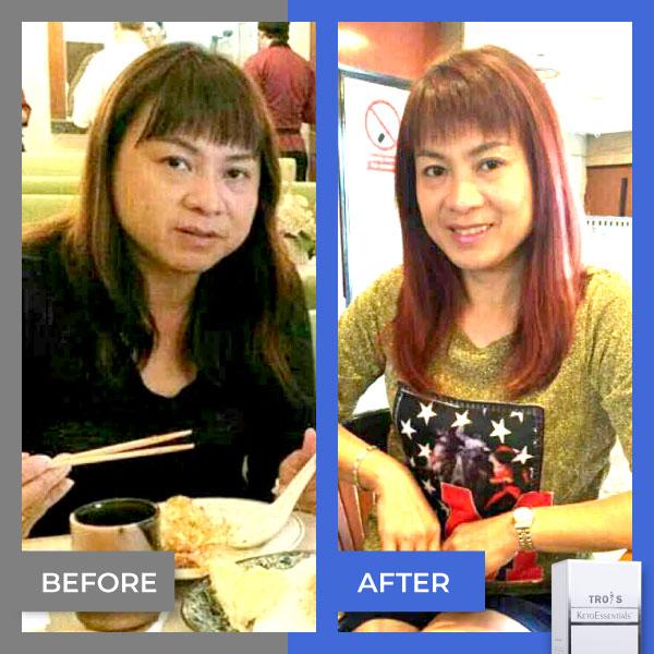 Diana Kiing Hei Ling